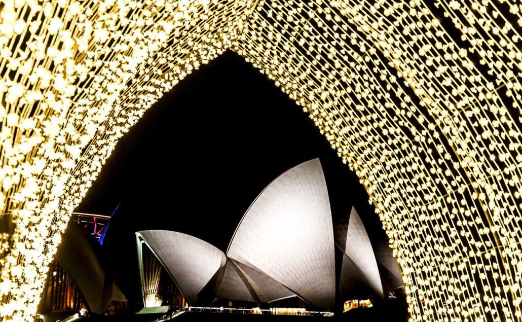 Sydney vivo
